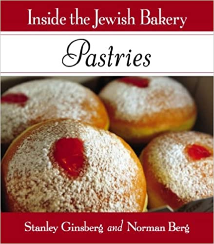 Download Inside the Jewish Bakery: Pastries PDF