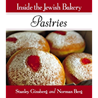 Inside the Jewish Bakery: Pastries (English Edition)