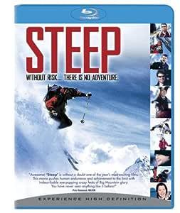Steep [Blu-ray]