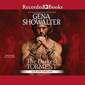 The Darkest Torment Audiobook