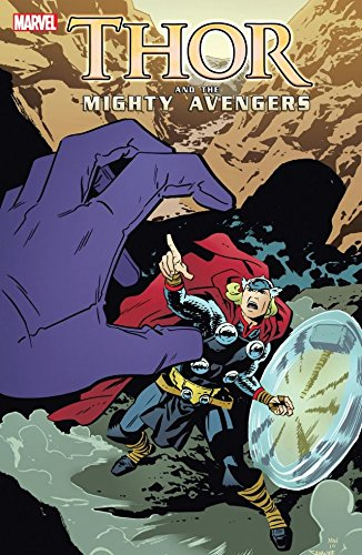 The Avengers Comic Book Pdf