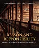 img - for By Joel Feinberg - Reason and Responsibility: Readings in Some Basic Problems of Philosophy (15th Edition) (12.2.2012) book / textbook / text book