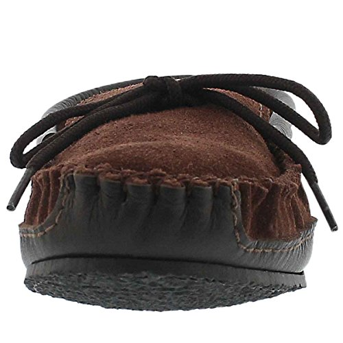 SoftMoc Crepe Moccasin Foam Memory Sole Men's rUwpqgr