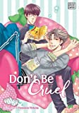 Don't Be Cruel: 2-in-1 Edition, Vol. 1: Includes vols. 1 & 2