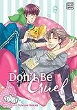 1-2: Don't Be Cruel 2-in-1 Volume 1