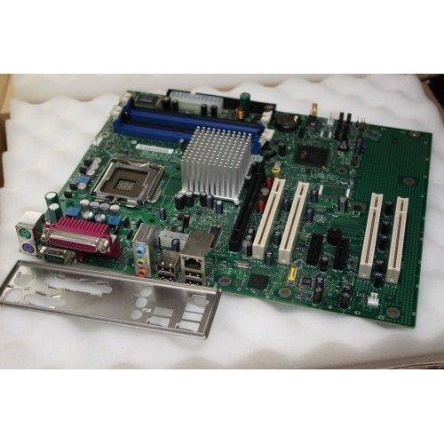 - INTEL D915GAV Socket775 motherboard, Intel 915G Chipset, 4 PCI, 2 PCI Express Intel D915GAV/D915PGN C64142-400 Socket LGA775 Motherboard