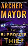 The Surrogate Thief, Archer Mayor, 0446616605
