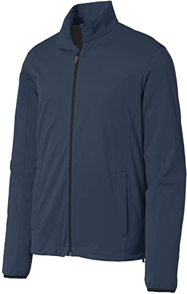 Amazon.com: JOE S USA Mens ligero Active Soft Shell ...