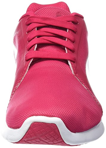 Chaussures Adulte Mixte white rose Running Red Rose 05 St Puma Compétition De Evo EF01Cq