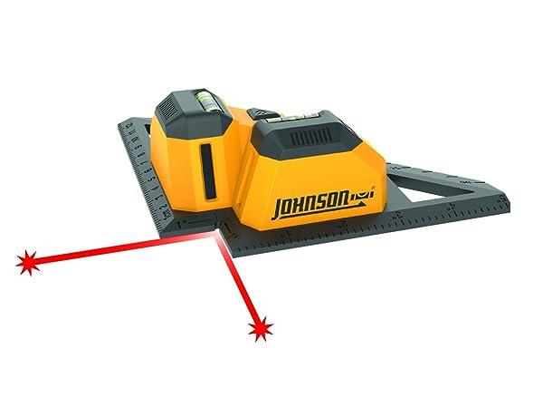 Johnson Level & Tool 40-6624 Tiling Laser Review