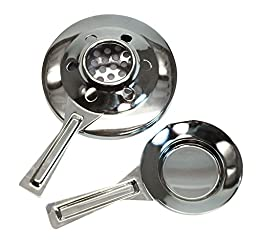 Cuisinox FON-BURN Stainless Steel Fondue Burner