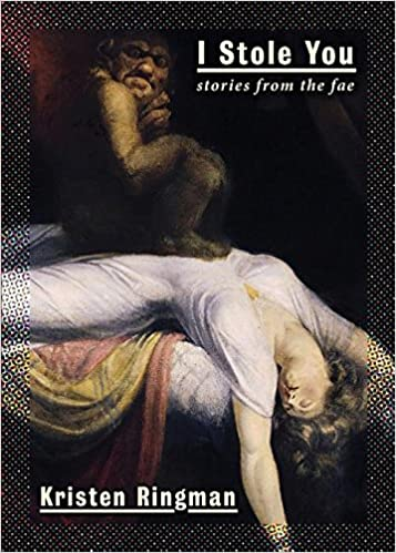 Pity, fae erotic poem think