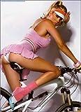 Natalia Bush 18X24 Poster New! Rare! #BHG243955