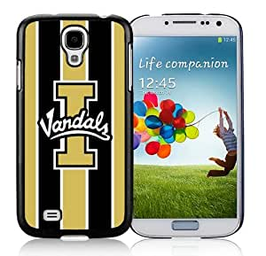 Idaho Vandals Personalized Samsung Galaxy S4 9500 Phone Case 43819