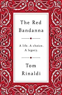 Book Cover: The Red Bandanna