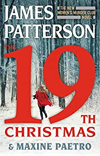 Book Cover: The 19th Christmas