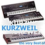 KURZWEIL - THE VERY BEST OF - HUGE Original 24bit WAVE Multi-Layer Samples Library on CD from SoundLoad