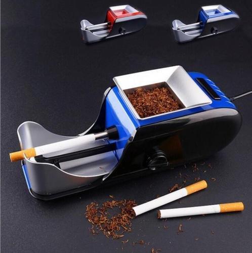 Electric Cigarette Roller - 9