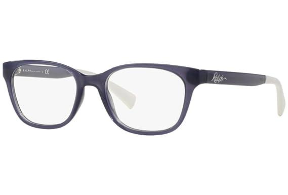 Montures Optiques Ralph RA7065 C52 1374 XtgkBSIGA