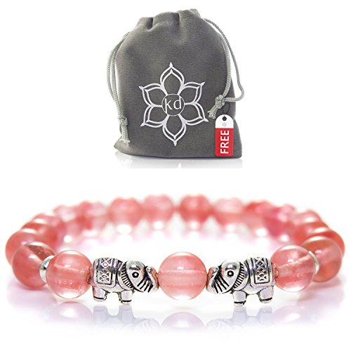 Cherry Elephant Bracelet Kanti Design product image