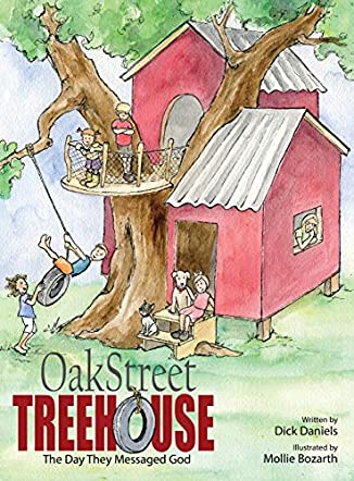 Oak Street Treehouse
