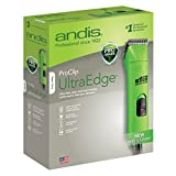 Andis Pro Clip Ultra Edge Clipper - Spring Green