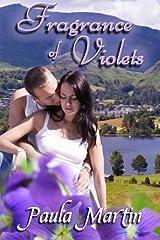 Fragrance of Violets Paperback