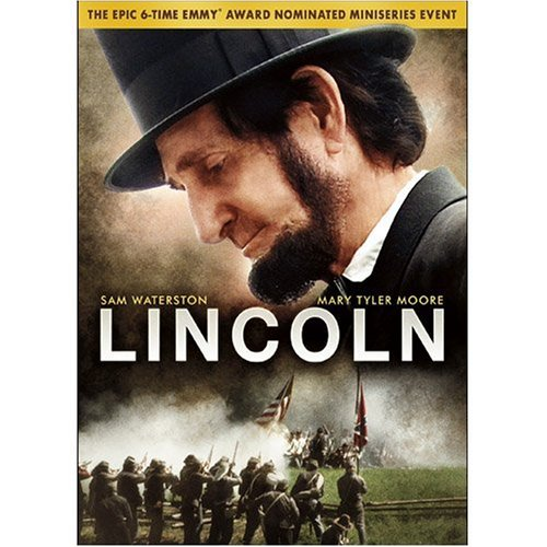 Lincoln Dvd (Gore Vidal's Lincoln)