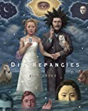 Discrepancies, Alex Gross, 1584234261