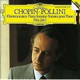 Chopin: Sonates pour piano Nos 2 & 3