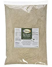Makana ® Biotin 3000 PRO pulver, för stabil hov, 1 000 g påse (1 x 1 kg)