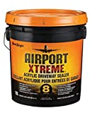 Airport Xtreme Acrylic Driveway Sealer 15L