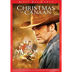 Christmas in Canaan (Hallmark)