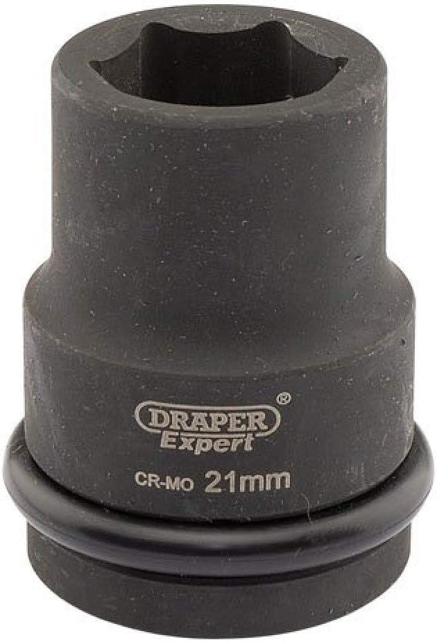 Draper Expert 5005/5/mm 1//4/carr/é Drive /à 6/pans Douille /à Impact