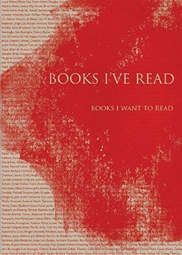 Download Books I've Read (Journal) by Annabel Fraser (2006-09-15) pdf