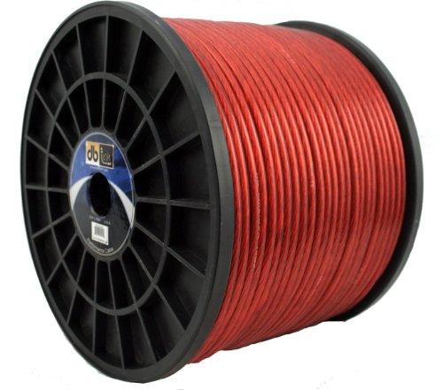 db Link PW10R500Z Power/Ground Wire Spools