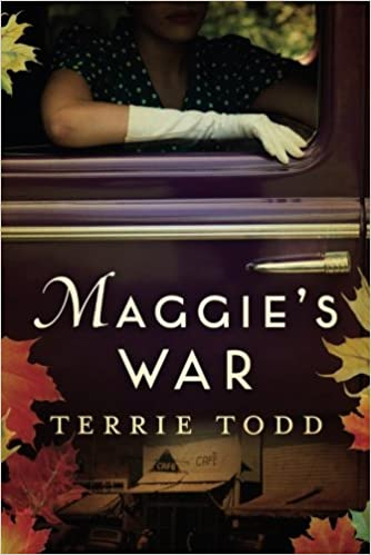 Image result for maggies war terry todd amazon