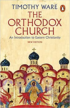 Book The Orthodox Church: An Introduction to Eastern Christianity