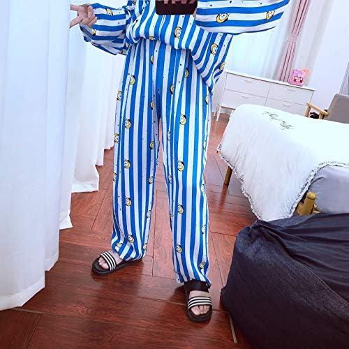 Otoño Pijamas de Amantes BT21 a Prueba de Balas Grupo de ...