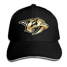 Nashville Predators Men's Flex Baseball Cap