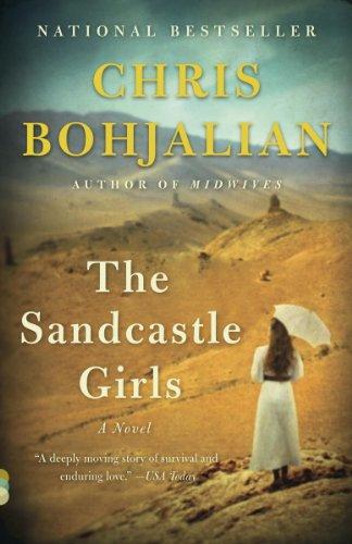 The Sandcastle Girls: A Novel (Vintage Contemporaries)