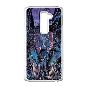 LG G2 Phone Case The Darkness AL391049