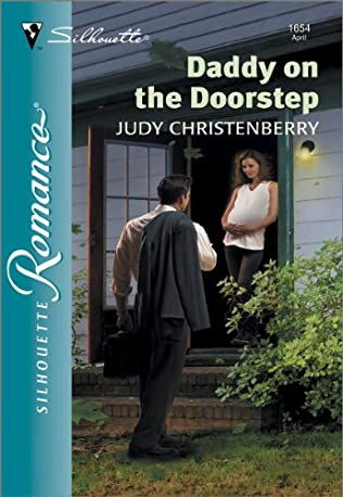 book cover of Daddy on the Doorstep