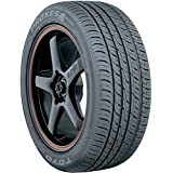 Toyo Proxes 4 Plus Performance Radial Tire - 215/45R17 91W