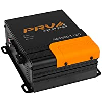 PRV Audio AD3500.1 2Ohm Amplifier 3600W RMS