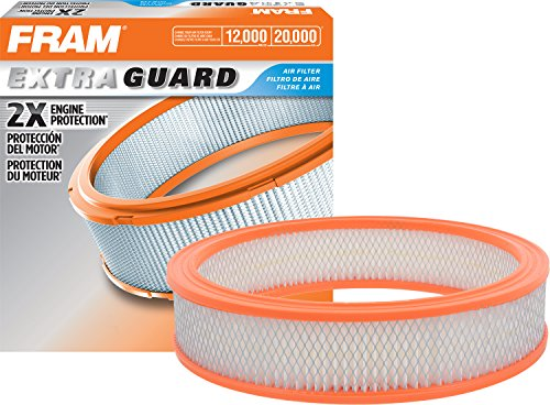 FRAM CA305 Extra Guard Round Plastisol Air Filter Chrysler Town Country Rebates