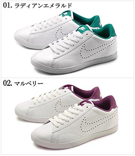 Nike Racquette Donna Sneaker Bianco
