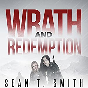 Wrath and Redemption Audiobook