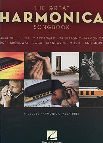 Harmonica harmonica tabs modern songs : Amazon.com: The Great Harmonica Songbook: 45 Songs Specially ...