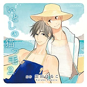 itoshi no nekokke drama cd